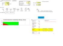 Rekenmodel Annuïteiten - diverse varianten